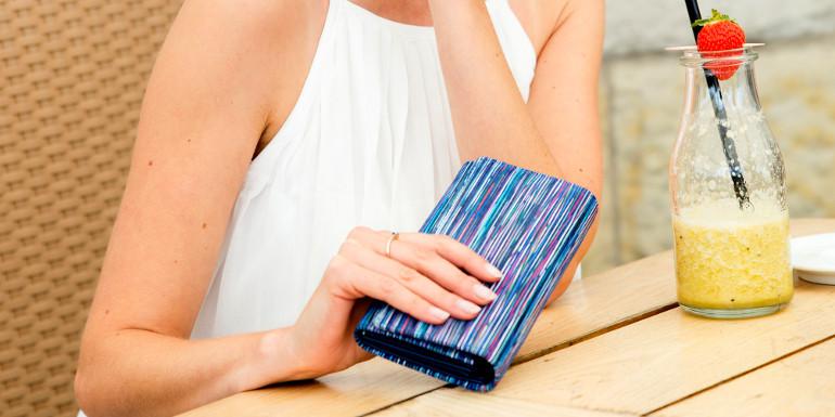 039ba5e5dce95 Portfele damskie Paolo Peruzzi - idealny pomysł na elegancki prezent